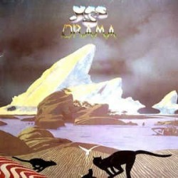 Yes – Drama|1980        Atlantic – ATL 50736