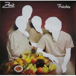 Zenit  – Früchte 1983...