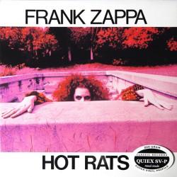 Zappa Frank – Hot...