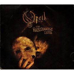 Opeth – The Roundhouse...