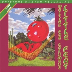 Little Feat – Waiting For...