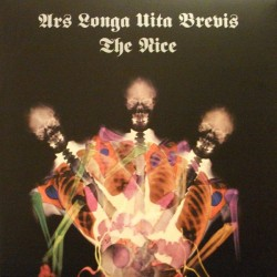 Nice The – Ars Longa Vita...