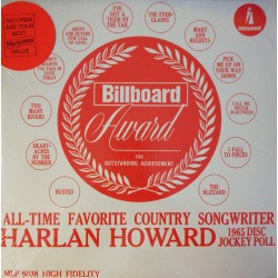 Howard Harlan – Billboard...