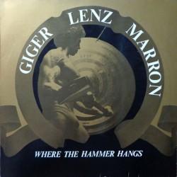 Giger - Lenz - Marron  –...