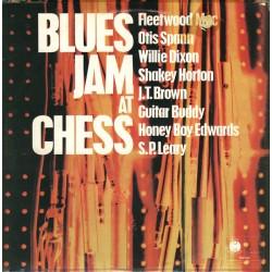 Blues Jam In Chicago-...