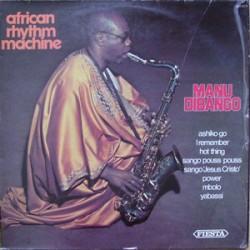 Dibango Manu – African...