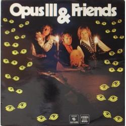 Opus III  – Opus III &...