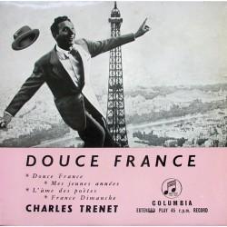 Trenet Charles – Douce...