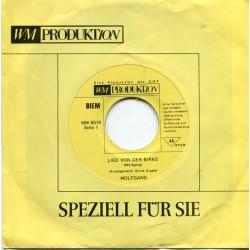 Wolfgang  – Lied Von Der...