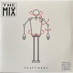 Kraftwerk – The Mix|2020...