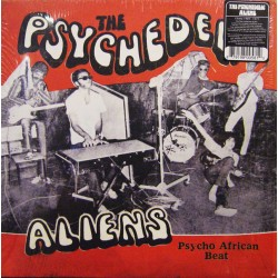 Psychedelic Aliens ‎The –...