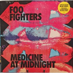 Foo Fighters ‎– Medicine At...