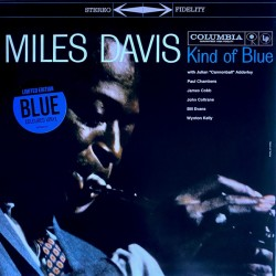 Davis Miles – Kind Of...