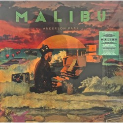 Anderson .Paak – Malibu...
