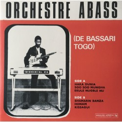 Orchestre Abass –...