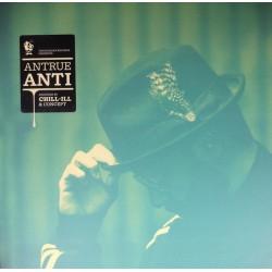 Antrue – Anti |2020...