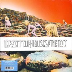 Led Zeppelin – Houses Of...