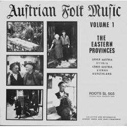 Various – Austrian Folk...