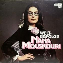 Mouskouri Nana– Welterfolge 1977 Philips 64325