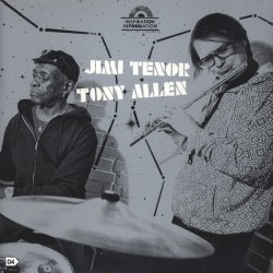 Tenor Jimi / Tony Allen –...