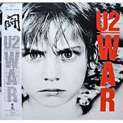 U2 – War |1983    Island...