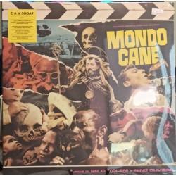 Soundtrack– Mondo...