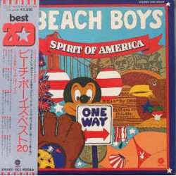 Beach Boys – Spirit Of...