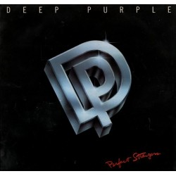 Deep Purple ‎– Perfect Strangers|1984    Polydor	823 777-1