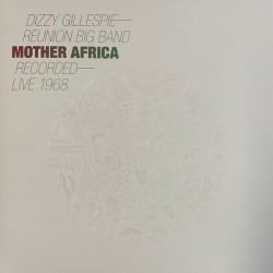Gillespie Dizzy  Reunion...