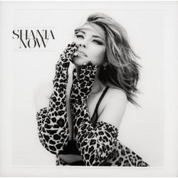 Shania – Now|2017...