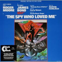 Soundtrack- The Spy Who...