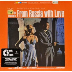 Soundtrack– From Russia...