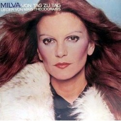 Milva – Von Tag Zu Tag 1978 metronome 0060.103