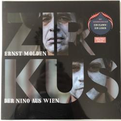 Molden Ernst - Der Nino Aus...