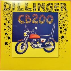 Dillinger – CB 200 |2019...