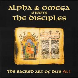Alpha & Omega meets The...