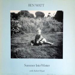 Watt Ben with Robert Wyatt...