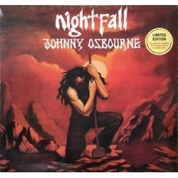 Osbourne Johnny –...