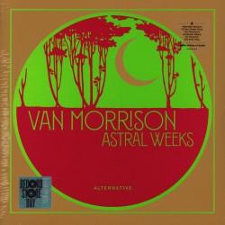 Van Morrison – Astral...