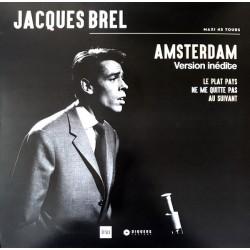 Brel Jacques –...