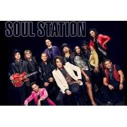 Stanley's Paul  Soul...