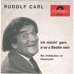 Carl Rudolf – Ich Möcht...