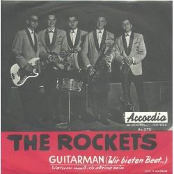 Rockets The – Guitarman...