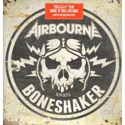 Airbourne – Boneshaker...