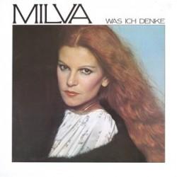 Milva – Was Ich Denke 1979 Metronome 0060.204