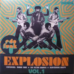 Various – Edo Funk...