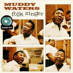 Waters Muddy – Folk...