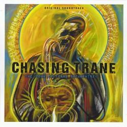 Coltrane John – Chasing...