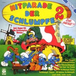 Schlümpfe  Die – Hitparade...