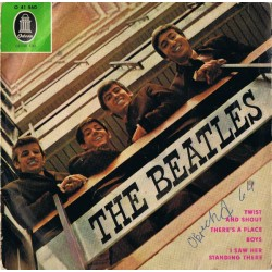 Beatles The – The Beatles...